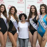 Parrucchieri di Miss Italia